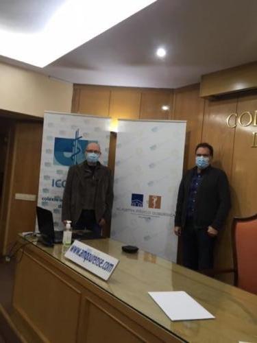 cirugía colorectal en el programa de cribado poblacional de cáncer colorectal de Galicia