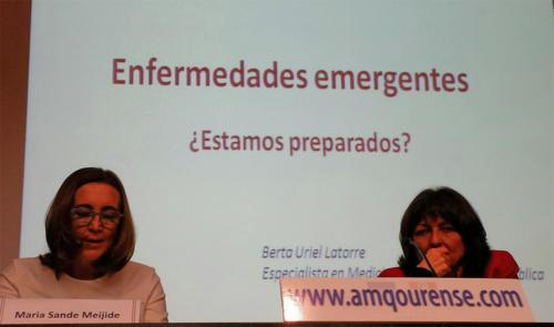 Enfermedades Emergentes 2016